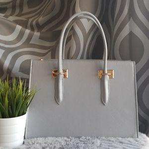 H&M Grey Handbag